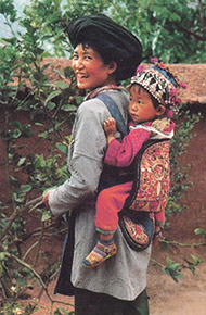 Chinese-Yi_Baby_Carrier
